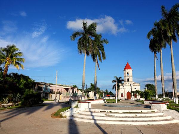 Mayabeque - Cuba