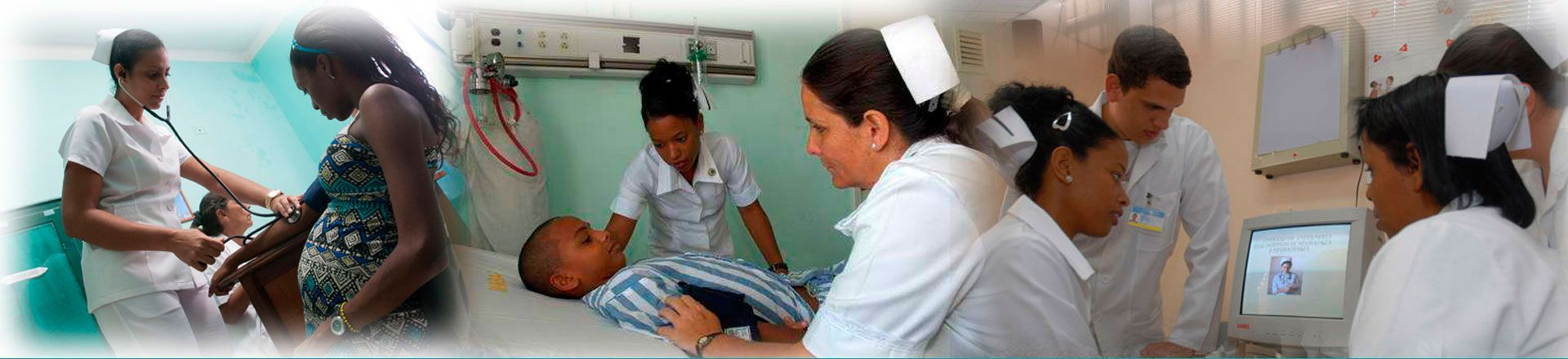 Cuban Nursing Congress Gathers Some 17 Nations