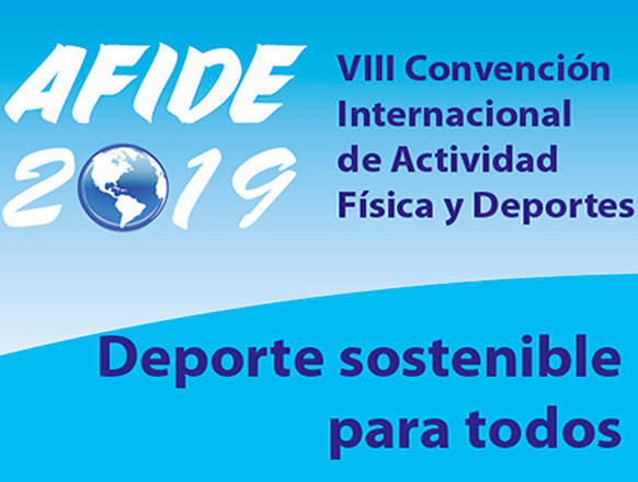 Eventos en Cuba - VIII CONVENCIÓN INTERNACIONAL DE ACTIVIDAD FÍSICA Y DEPORTES, CUBA