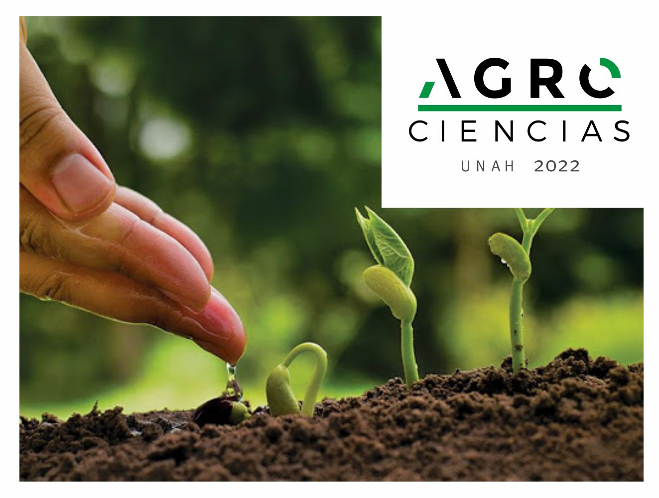 "Events in Cuba - INTERNATIONAL CONGRESS OF AGRICULTURAL SCIENCES   ""AGROCIENCIAS 2022"""