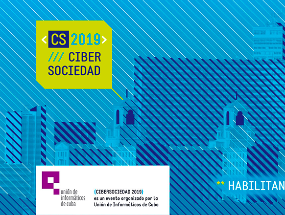 Event - II International Cybersociety Congress 2019