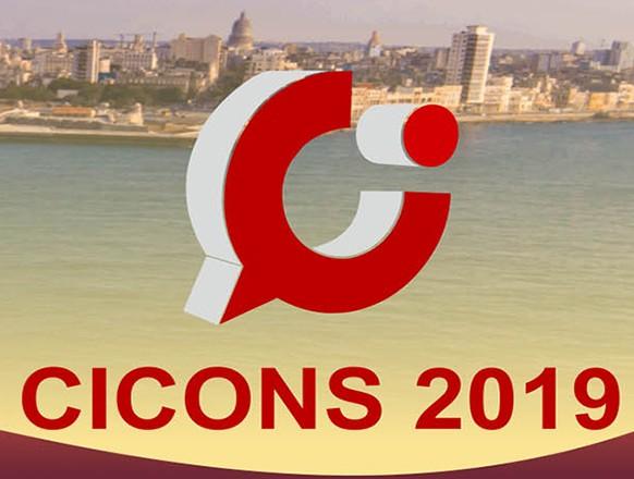 Event - 10mo. CONGRESO DE INFORMACIÓN CIENTÍFICO- TÉCNICA Y DE LA INFORMÁTICA  EN LA CONSTRUCCIÓN, CICONS´19