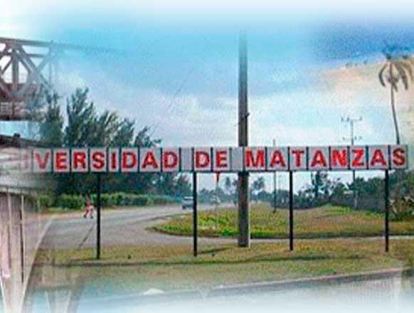 Evento - IX Convención Científica Internacional de la Universidad de Matanzas