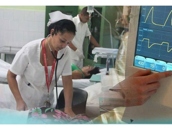 Event - XVI Coloquio Panamericano de Investigación en Enfermería