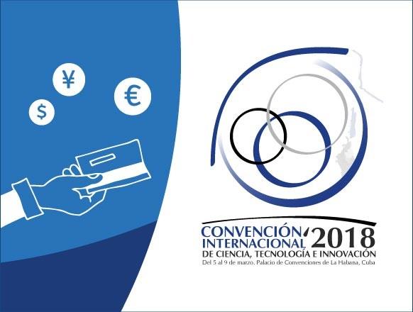 Event - Convención Internacional de Ciencia ,  Tecnología e Innovación 2018