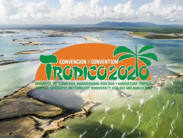 Eventos en Cuba - Convención TRÓPICO 2022