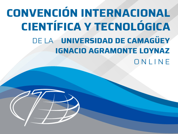 Event - International Scientific and Technological Convention 2021