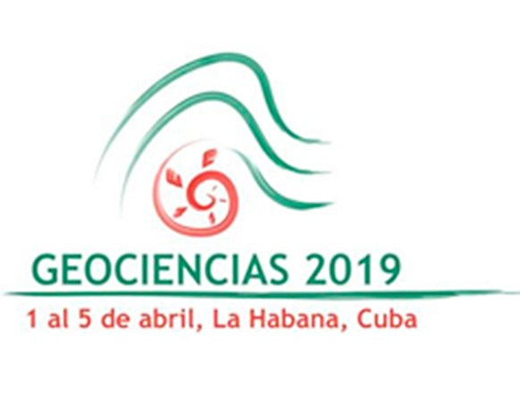 Cuba Events - VIII EARTH SCIENCE CONVENTION