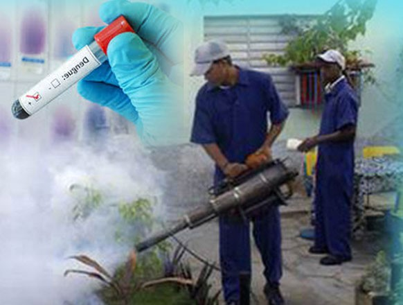 Cuba Events - 15th International Dengue Course
