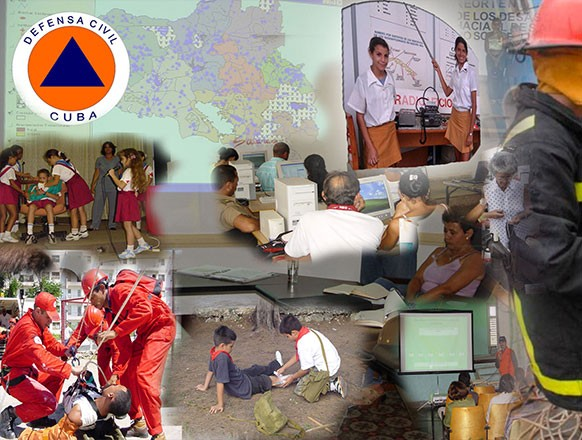 Event - 10th INTERNATIONAL CONGRESS ON DISASTERS