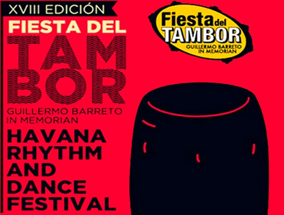 "Event - XVIII Edition of  ""Havana Rhythm and Dance Festival"""