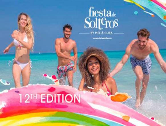 Event - Singles Party Meliá Cuba