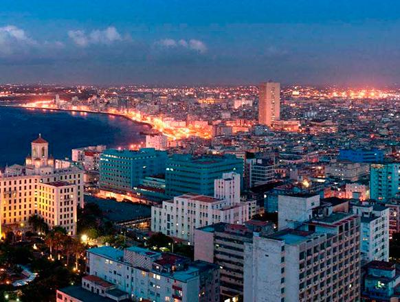 Events in Cuba - Congreso Internacional de Factores de Riesgo de Aterosclerosis