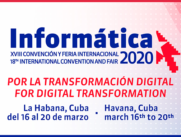 Events in Cuba - 18th International Convention and Fair