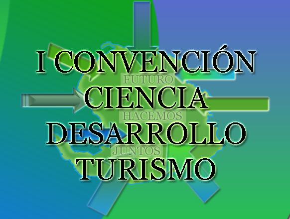 Events in Cuba - FIRST INTERNATIONAL SCIENTIFIC CONVENTION ISLACIENCIA 2021