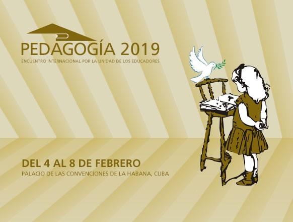 Event - Pedagogía2019