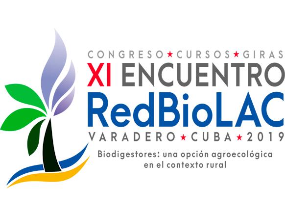 Eventos en Cuba - Encuentro de la Red de Biodigestores de Latinoamérica y Caribe
