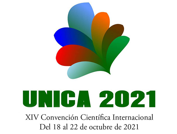 Events in Cuba - XIV International Scientific Conference UNICA 2021