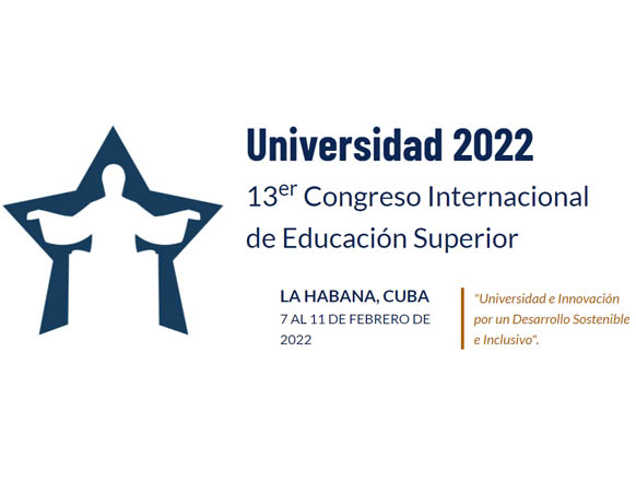 Events in Cuba - 12th International Congress of Higher Education
