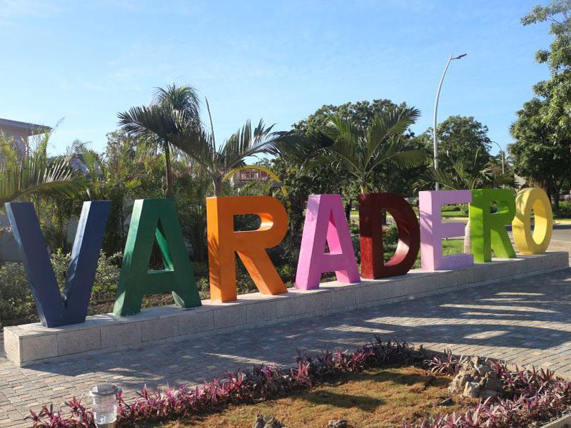 Promocional Boulevard de Varadero