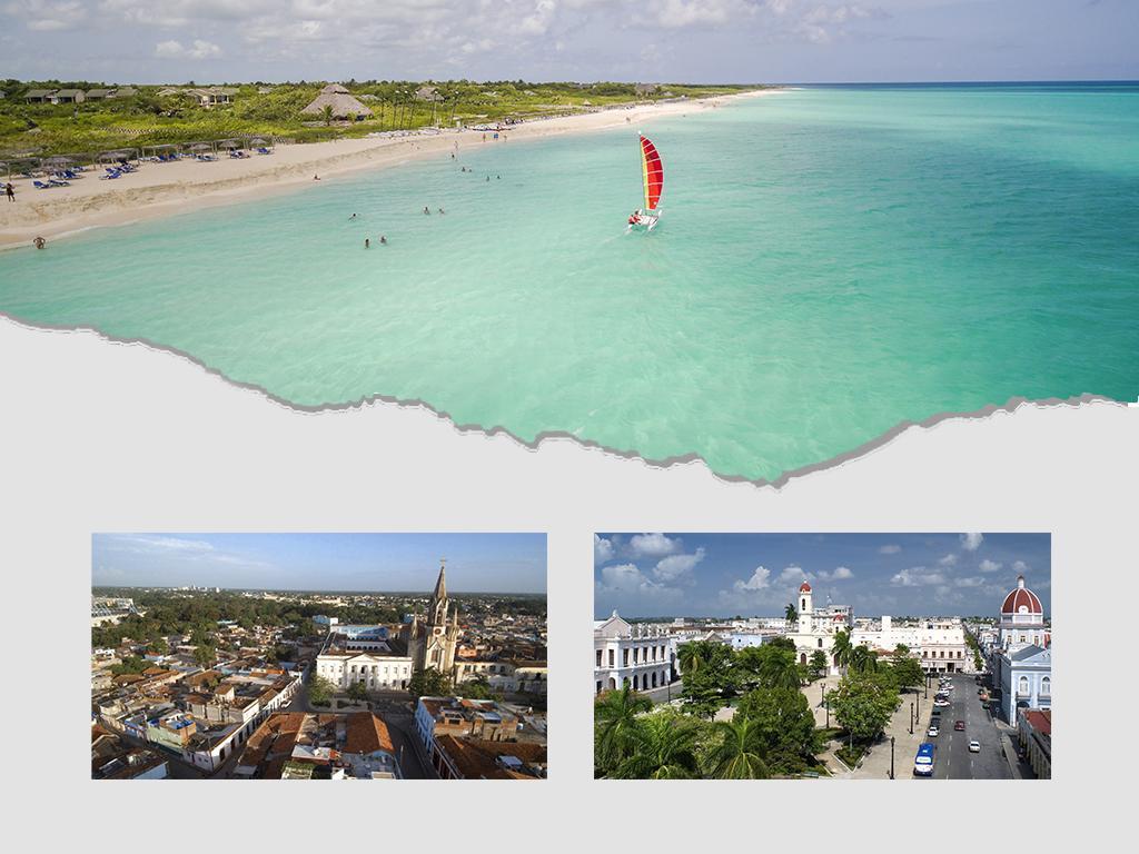 Programa para grupos en Cuba - From Villa Clara