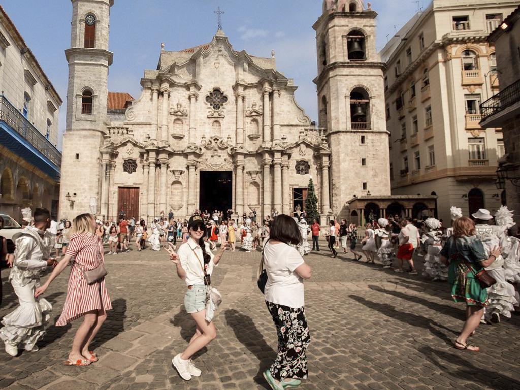 Programa para grupos en Cuba - Por los Caminos de Solways