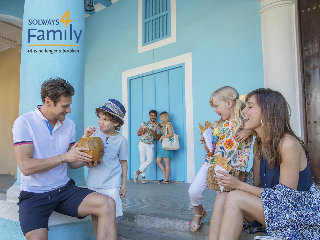 Programa para grupos en Cuba - Cuba & Family